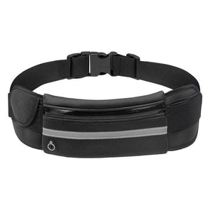 Slim Workout Fanny Pack (comes In 5 Colors)