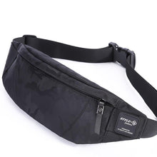 Load image into Gallery viewer, Soft Felt Fanny Pack For Men (also Comes In Black)