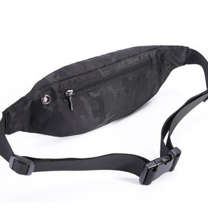 Soft Felt Fanny Pack For Men (also Comes In Black)