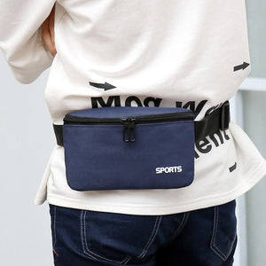 Sports Fanny Pack For Men (comes In 7 Colors)