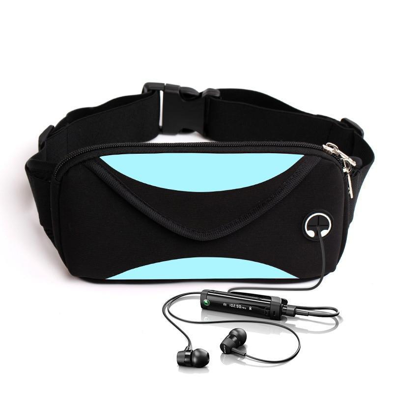 Stylish / Active Fanny Pack (comes In 8 Colors)