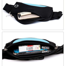 Load image into Gallery viewer, Stylish / Active Fanny Pack (comes In 8 Colors)