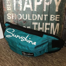 Load image into Gallery viewer, Sunshine Fanny Pack (comes In 9 Colors)