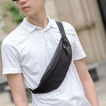 Load image into Gallery viewer, Waterproof / Stylish Fanny Pack For Men (comes In 4 Colors)