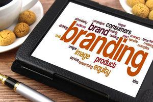 Brand Identity and Development Package Sale $450