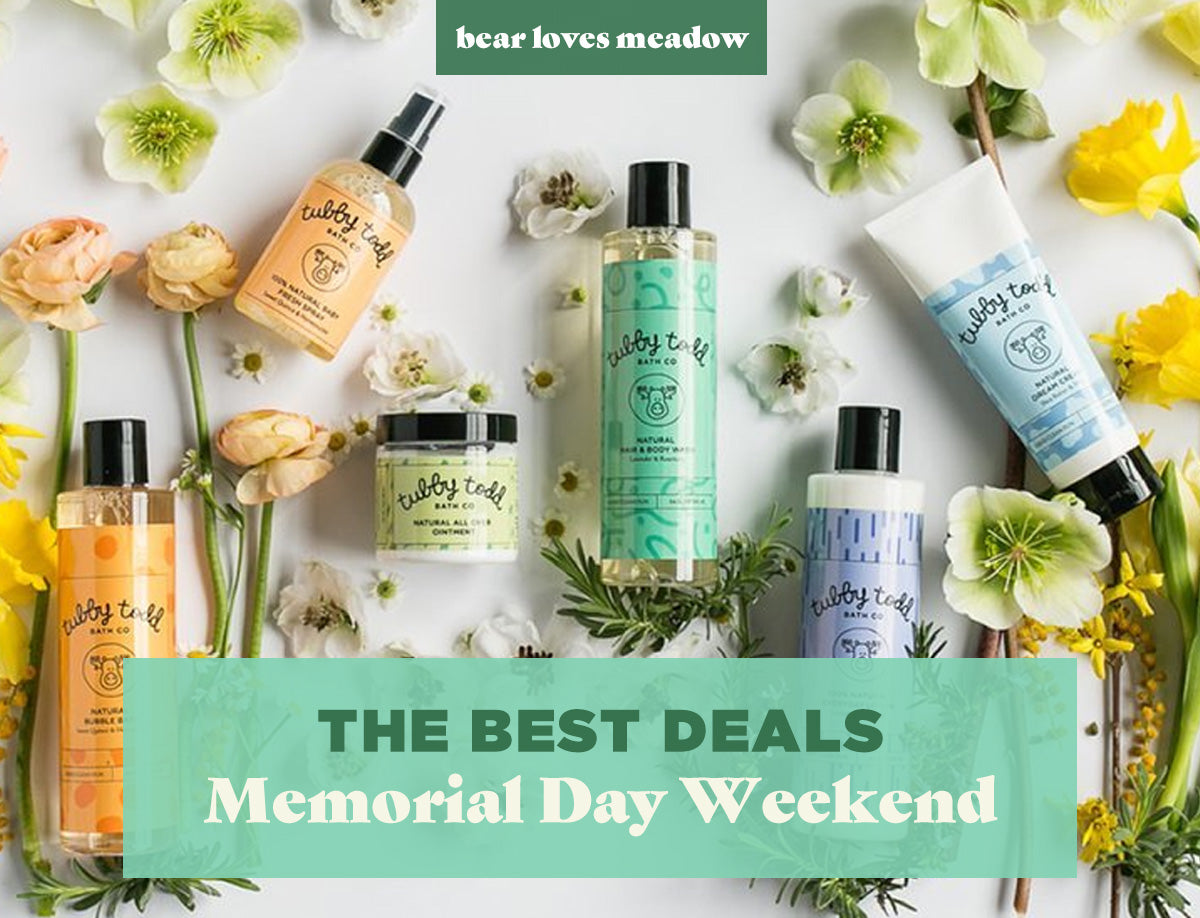 The Best Memorial Day Sales