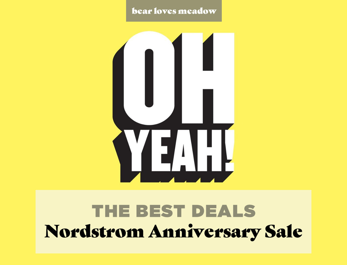 Nordstrom's Anniversary Sale 2019