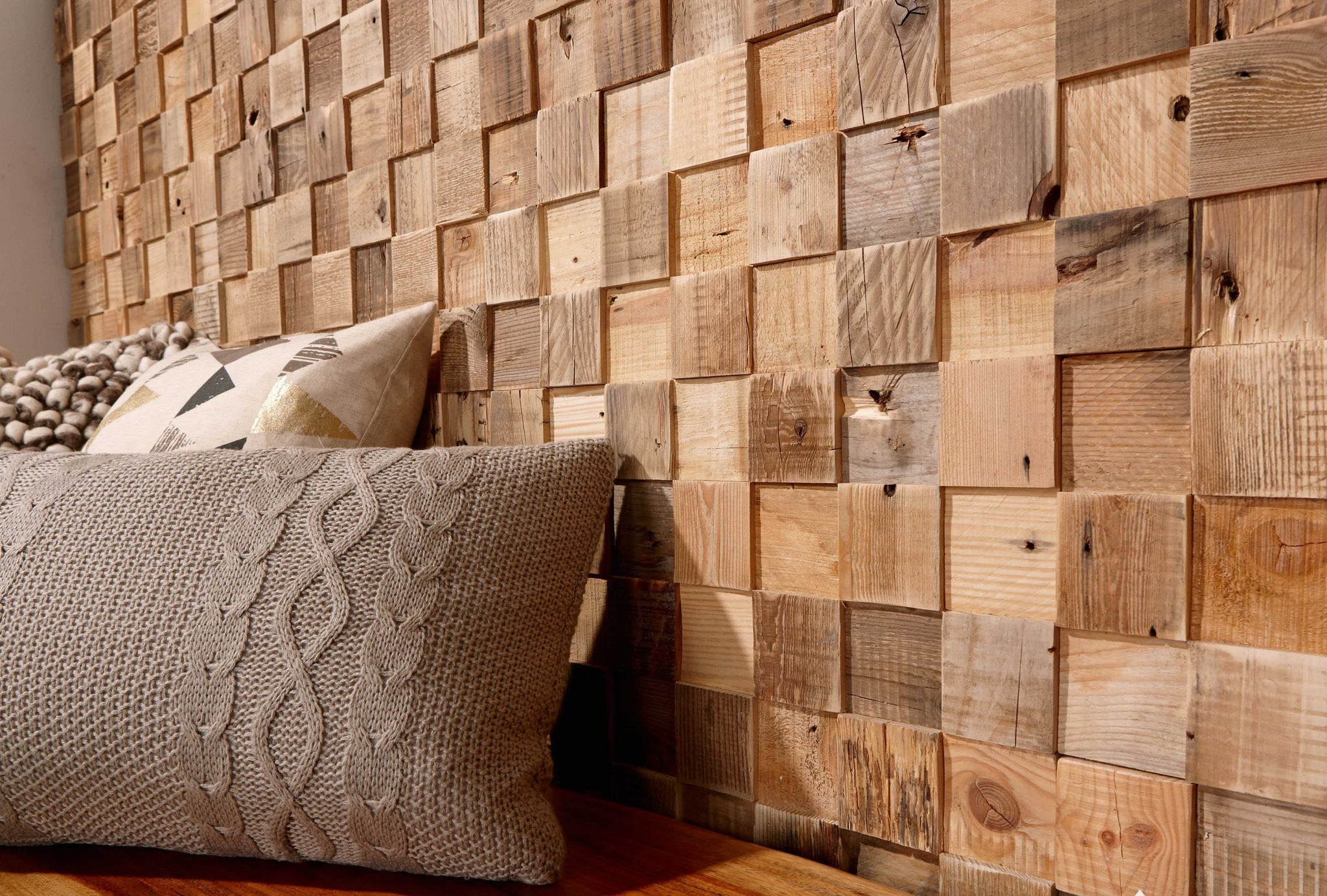 Feature Wood Walls Timberwall New Zealand Introduces The New Reclaimed