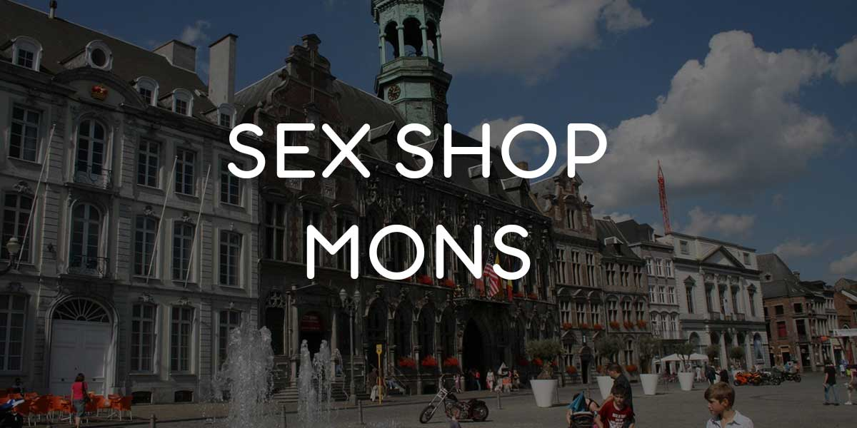 Sex Shop Mons