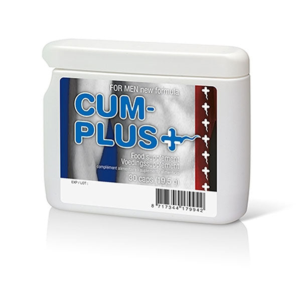 Cum plus Flatpack - Erotes.be