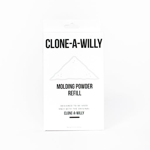 Clone-A-Willy Molding Powder Refill Bag - Erotes.be