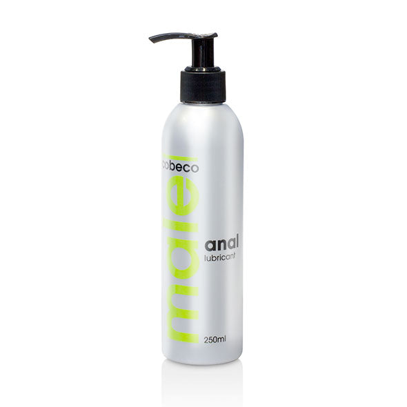 Male Lubrifiant Anal 250 ml - Erotes.be