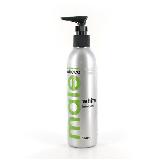 Male Lubrifiants Blanc 250 ml