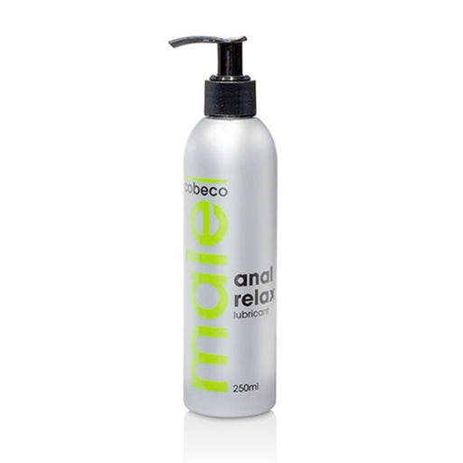 Male Anal Relax Lubrifiant 250 ml