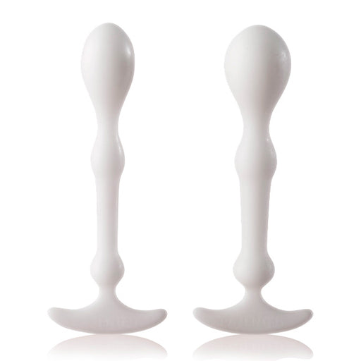 Aneros Peridise Unisexe Anal Stimulateur Anal 2 Pieces
