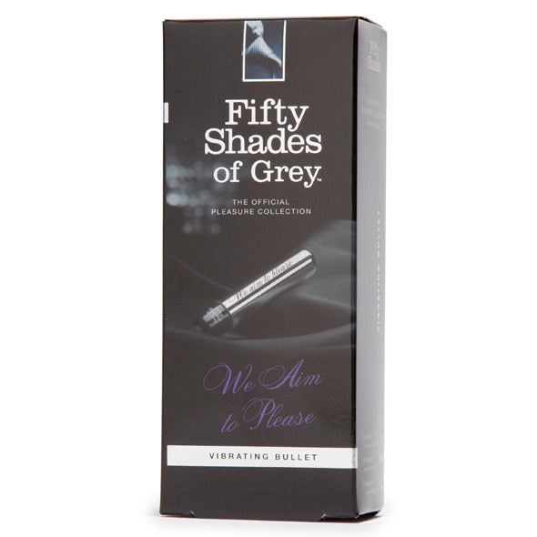 Fifty Shades of Grey Vibromasseur Mini