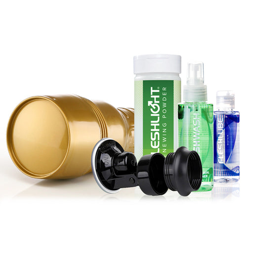 Fleshlight Stamina Training Unit STU Pack Economique