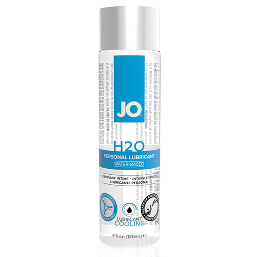 System JO H2O Lubrifiant Refroidissement - Erotes.be