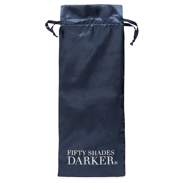 Fifty Shades of Grey Darker Oh My Vibromasseur Lapin