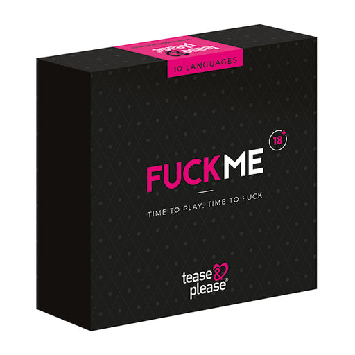 XXXME FUCKME Time To Play Time To Fuck FR/NL