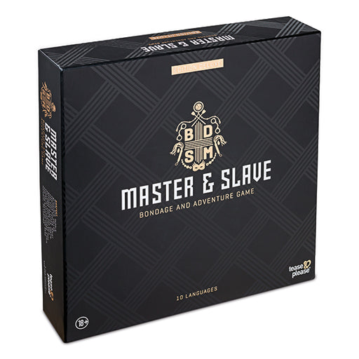 Master & Slave Deluxe Edition FR/NL