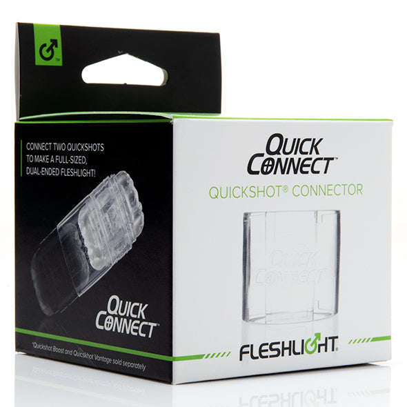 Fleshlight Quickshot Quick Connect - Erotes.be