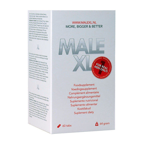 Male XL - Erotes.be