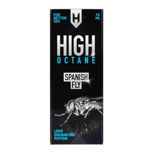 High Octane Mouche Espagnole 10 ml