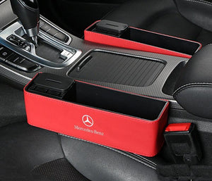 Car Seat Organizer With Car Logo