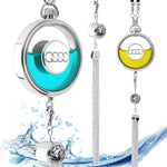 BUY 2 FREE SHIPPING(Save $5)Car Perfume Bottle-Double-Sided Original Logo