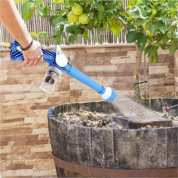 50% OFF!!!The EZ Water Jet Cannon