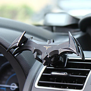 Cell Phone Holder For Car-Cool Bat Shape