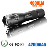 (BUY 1 GET 1 FREE!)Taclight Tactical Flashlight