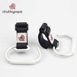 New upgrade baby stroller hook