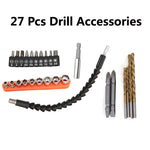 [ 60%OFF Limited Sale] Flexible Power Bit Drill Extension