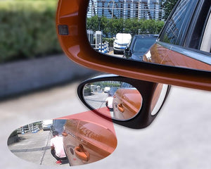 Free Shipping🔥🔥-Car Dual Auxiliary Mirror