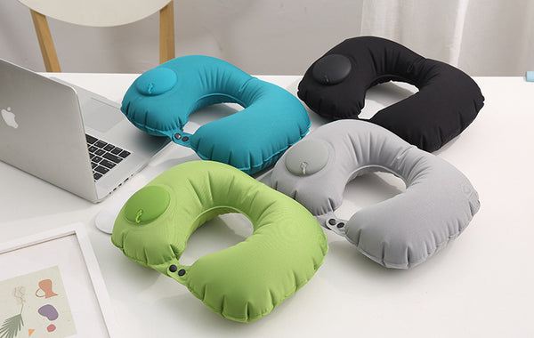 Travel Pillow Camping
