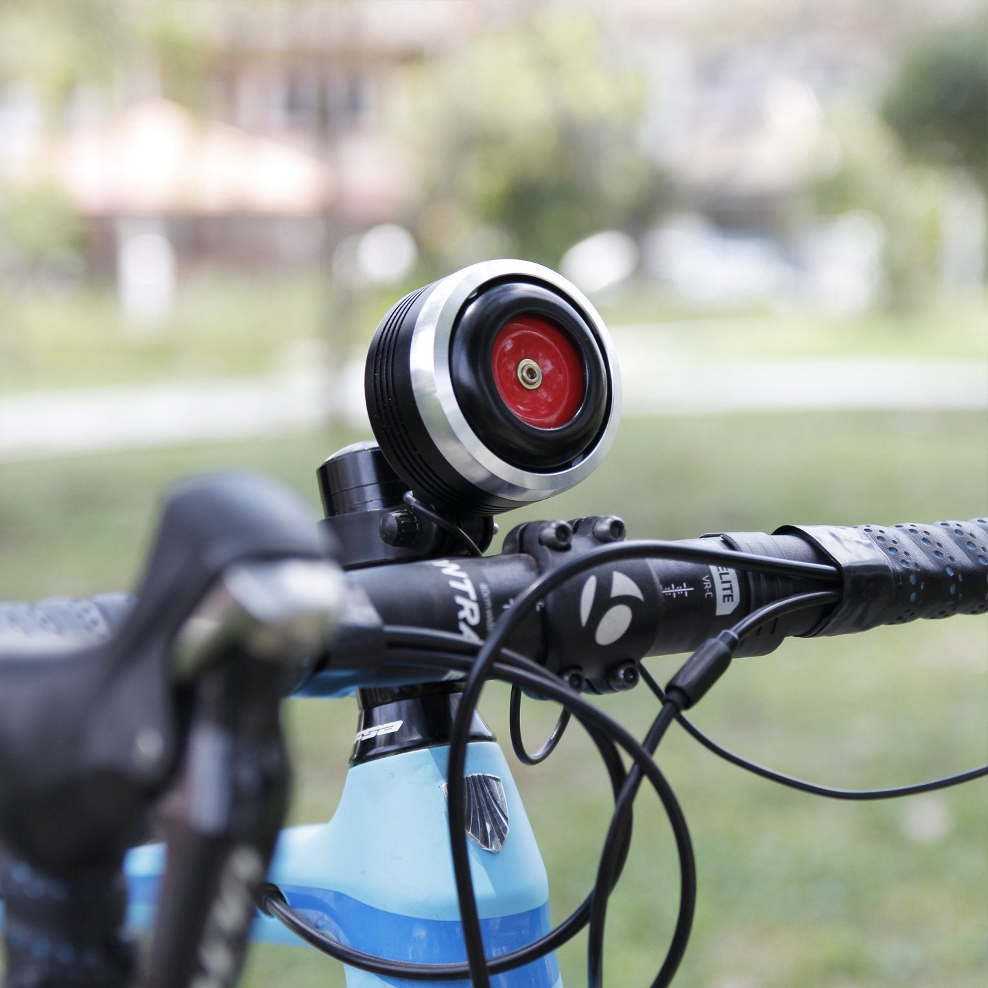 Bicycle HORN-Riding Safer