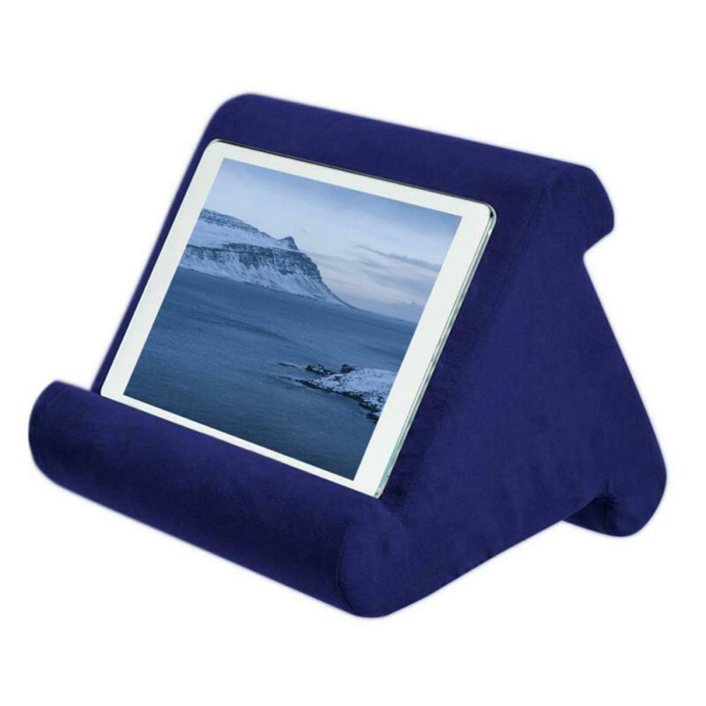 NEW Mobile Phone Computer Pillow Holder