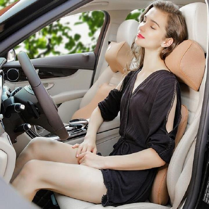 Best Car Memory Cushion(Suitable for most vehicle types)
