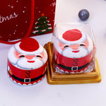 "(Hot Sale❤) ""Cupcakes"" Santa Claus Christmas Tree"