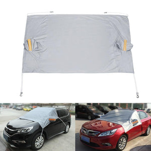 FREEDOM FULL PROTECTION WINDSHIELD COVER(SIGNATURE + MIRROR COVERS)BEST CHRISTMAS PRESENT
