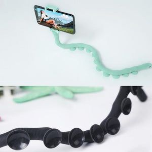 Multi-function Foldable Phone Holder