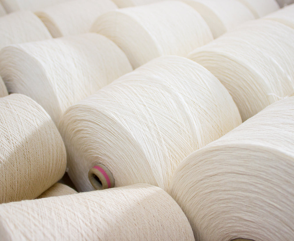 More About Our Paper Yarn