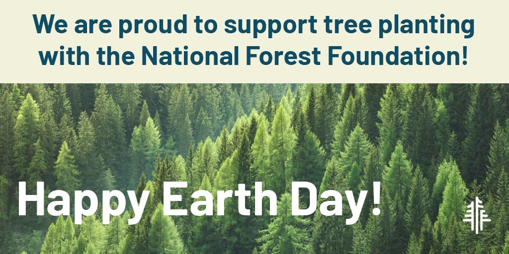 national forest foundation