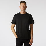 4880 Pocket Tee - Black