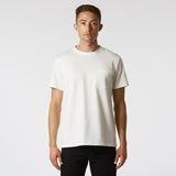 4880 Pocket Tee - White