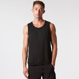 Mint Extract Tank - Black