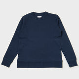 All Day Clean Sweatshirt - Indigo Navy