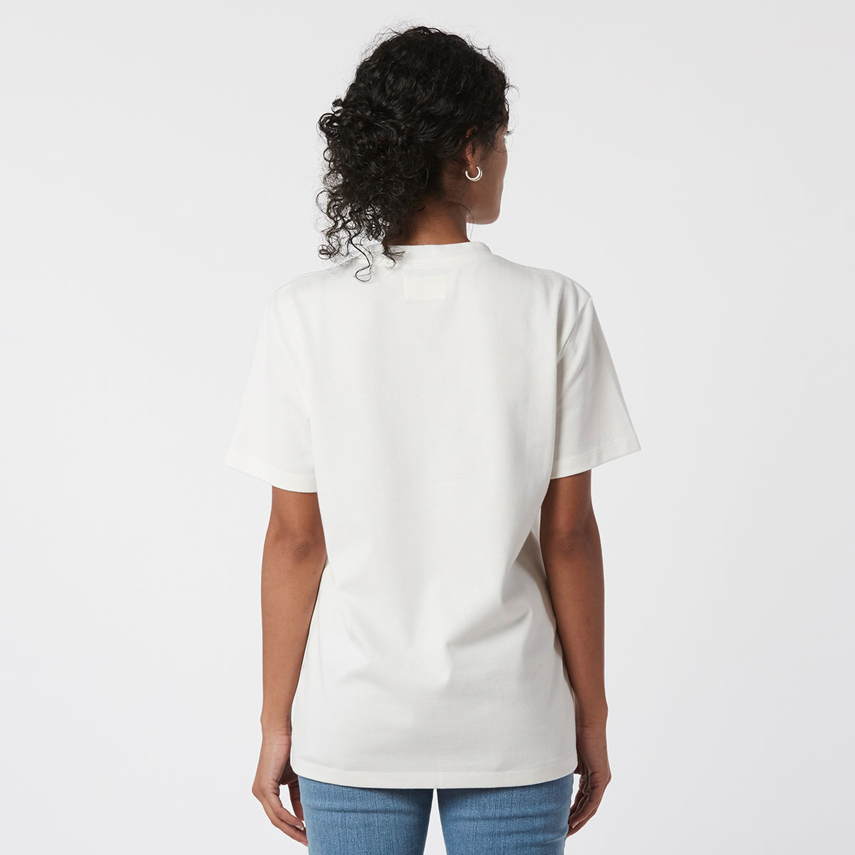 PAPER PROJECT 4880 paper crew tee